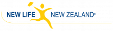 New Life NZ Logo